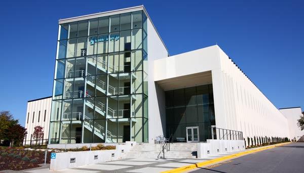 York Court Campus, Burlington, NC