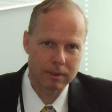 Stefan Tiefenbacher, PhD
