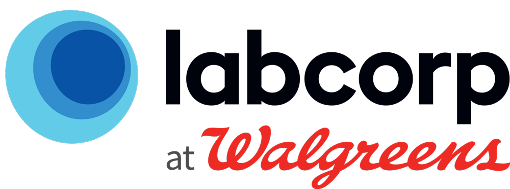LabCorp at Walgreens