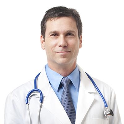 Dr headshot