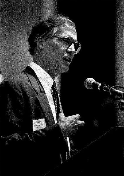 From our company's founding in 1969 until the end of 1996, Dr. Jim Powell led Biomedical Reference Laboratories, then Roche Biomedical Laboratories, and finally as LabCorp's CEO through a period of sustained growth.