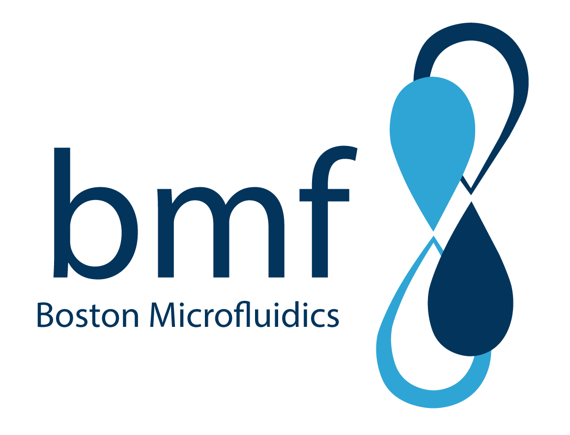 Boston Microfluidics Logo