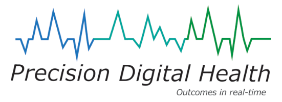 Precision Digital Health Logo