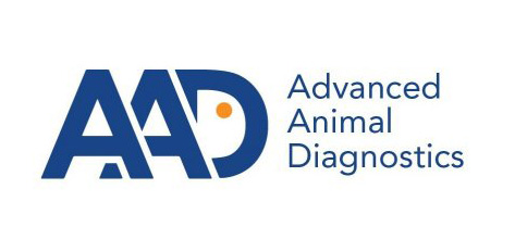 Advanced Animal Diagnostics Logo