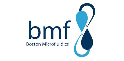 Boston Microfluidics Logo