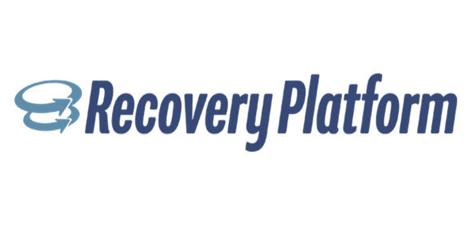 Recovery Platform Logo