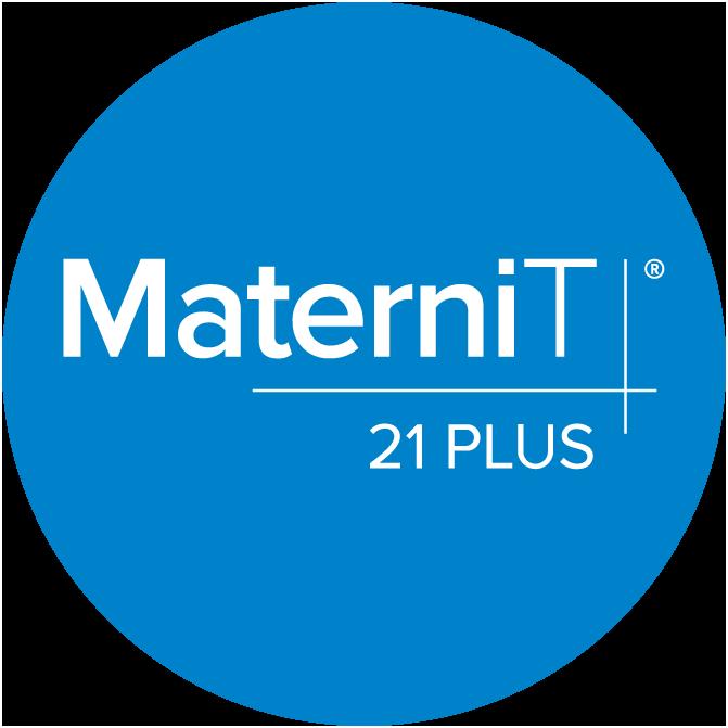 MaterniT 21 Plus