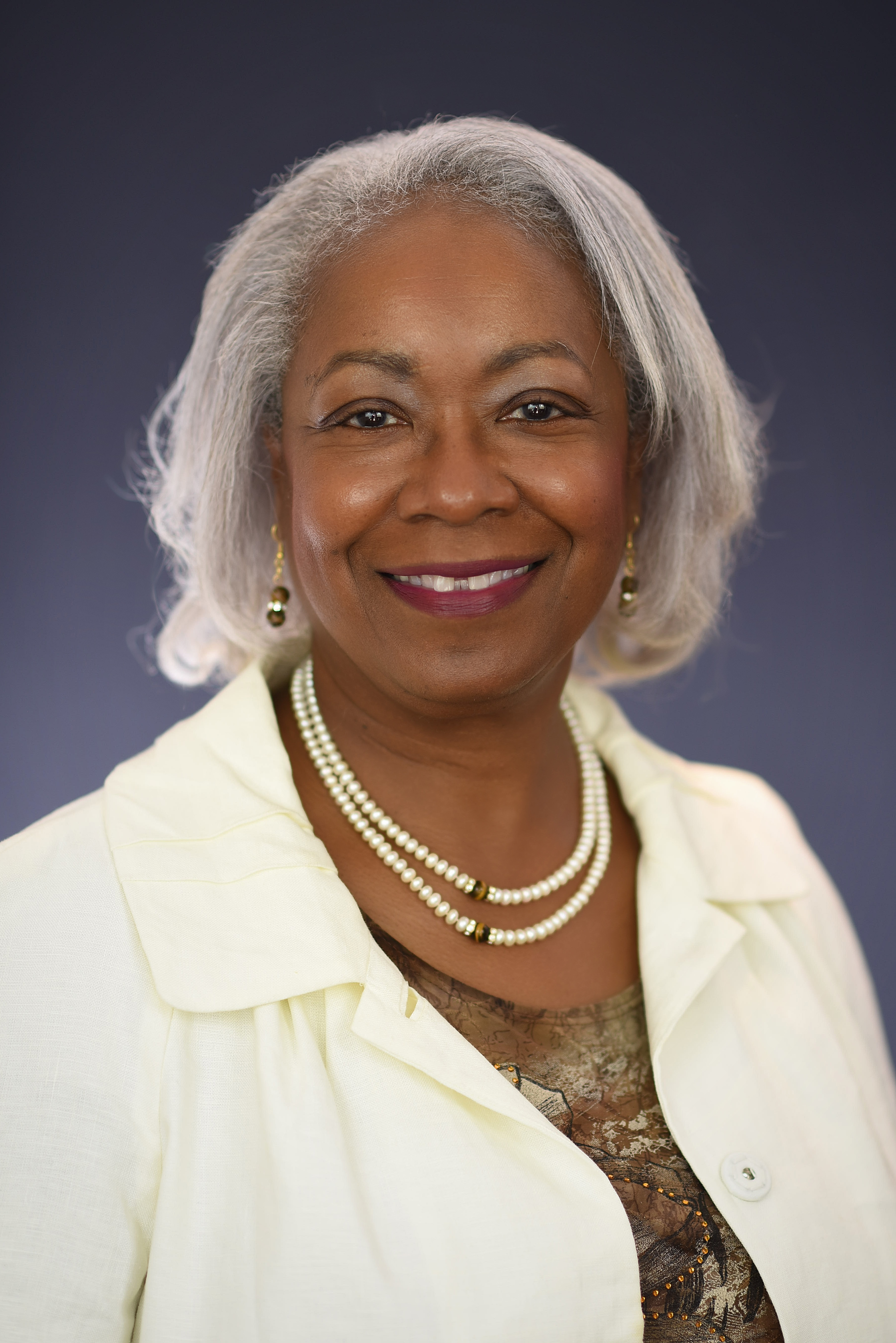 Edna Parker, Vice President, LabCorp National Office of Quality