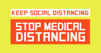 Stop Medical Dist