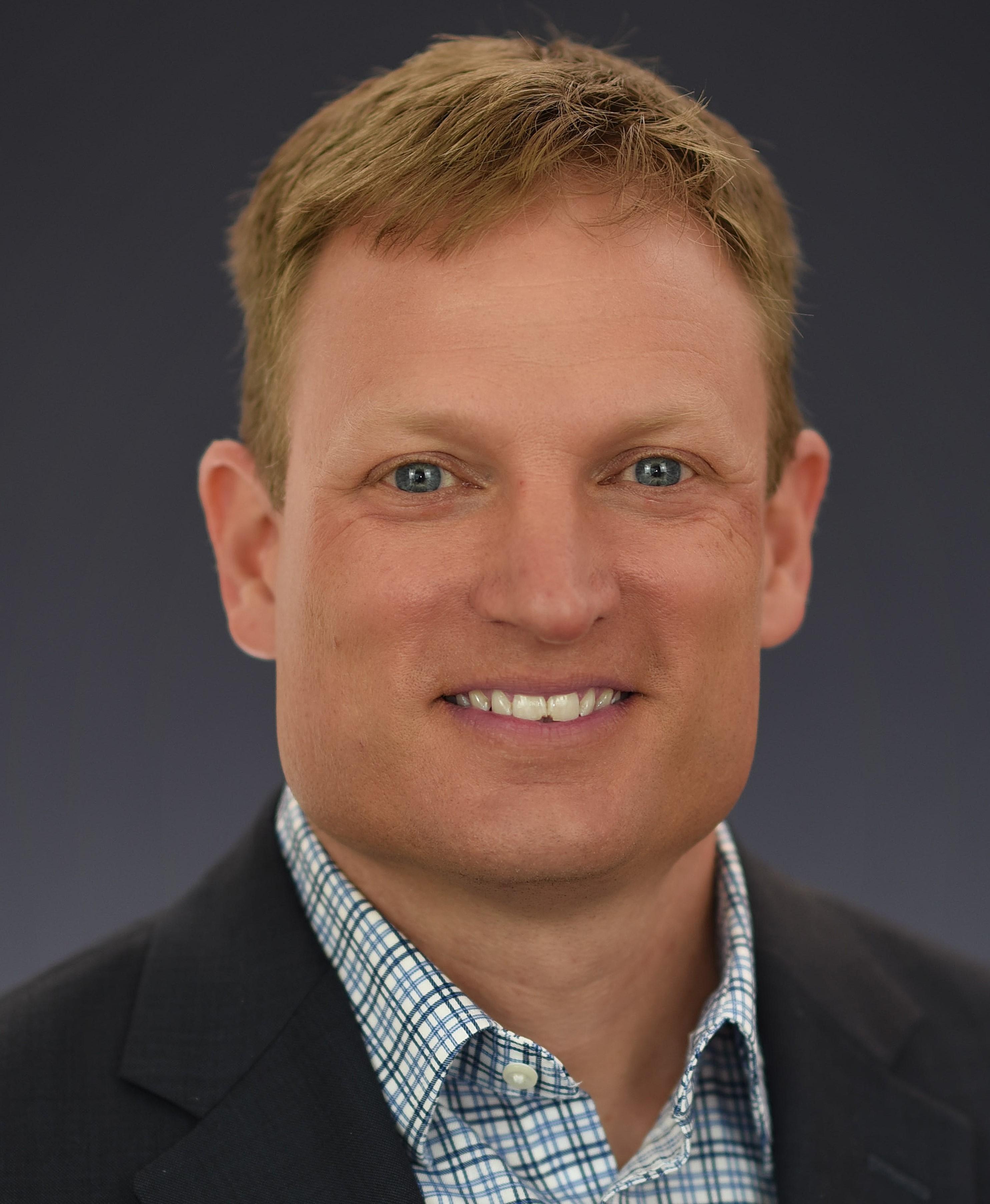 Dr Brian Caveney