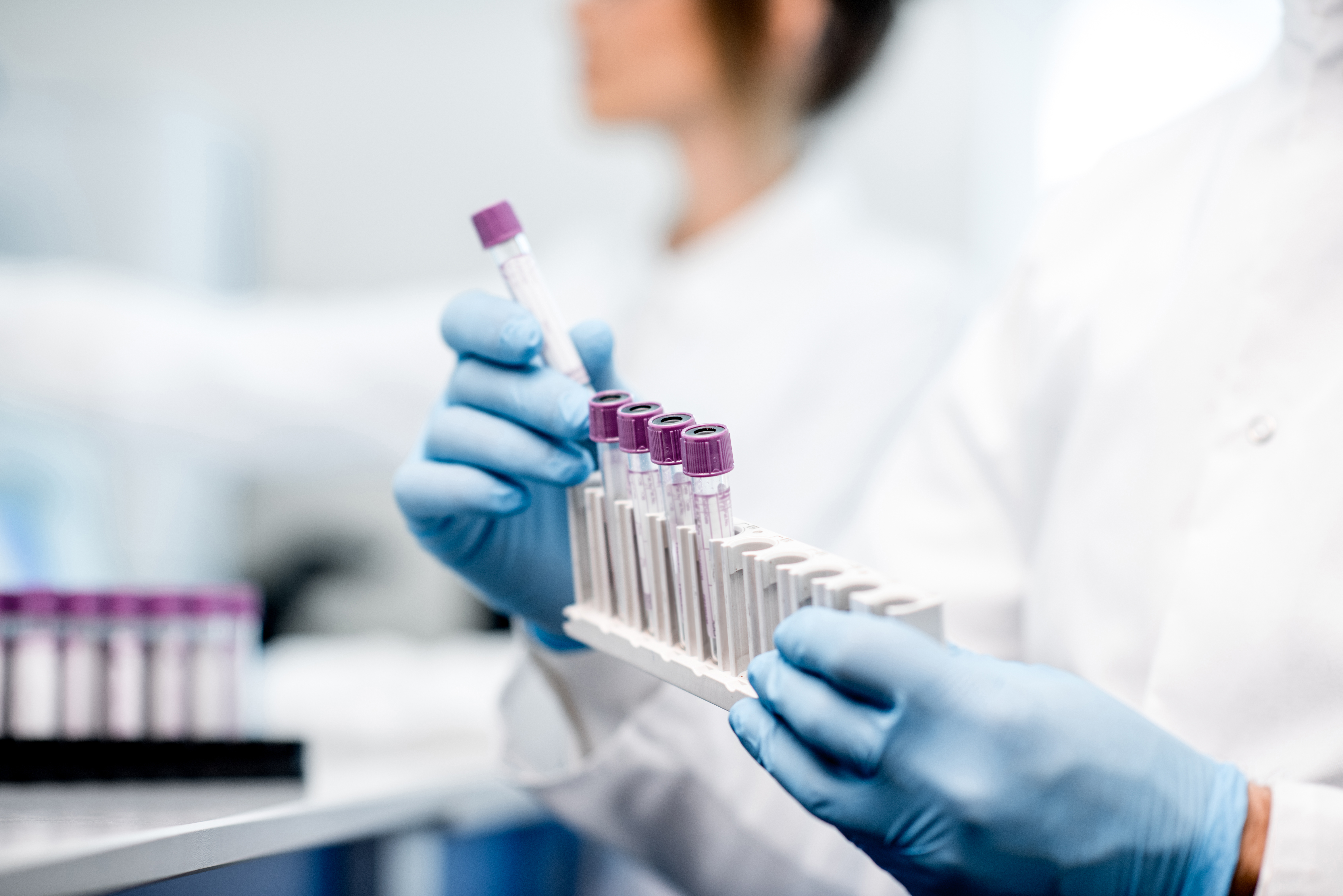 Labcorp COVID-19 Antigen testing