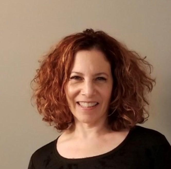Marcia Eisenberg