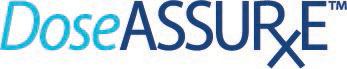 DoseASSURE Logo